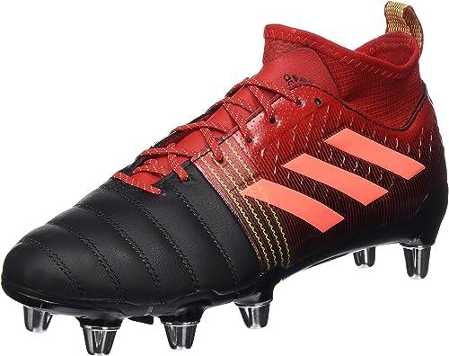 adidas Herren Kakari X Kevlar 2 (Sg) Rugby Schuhe: