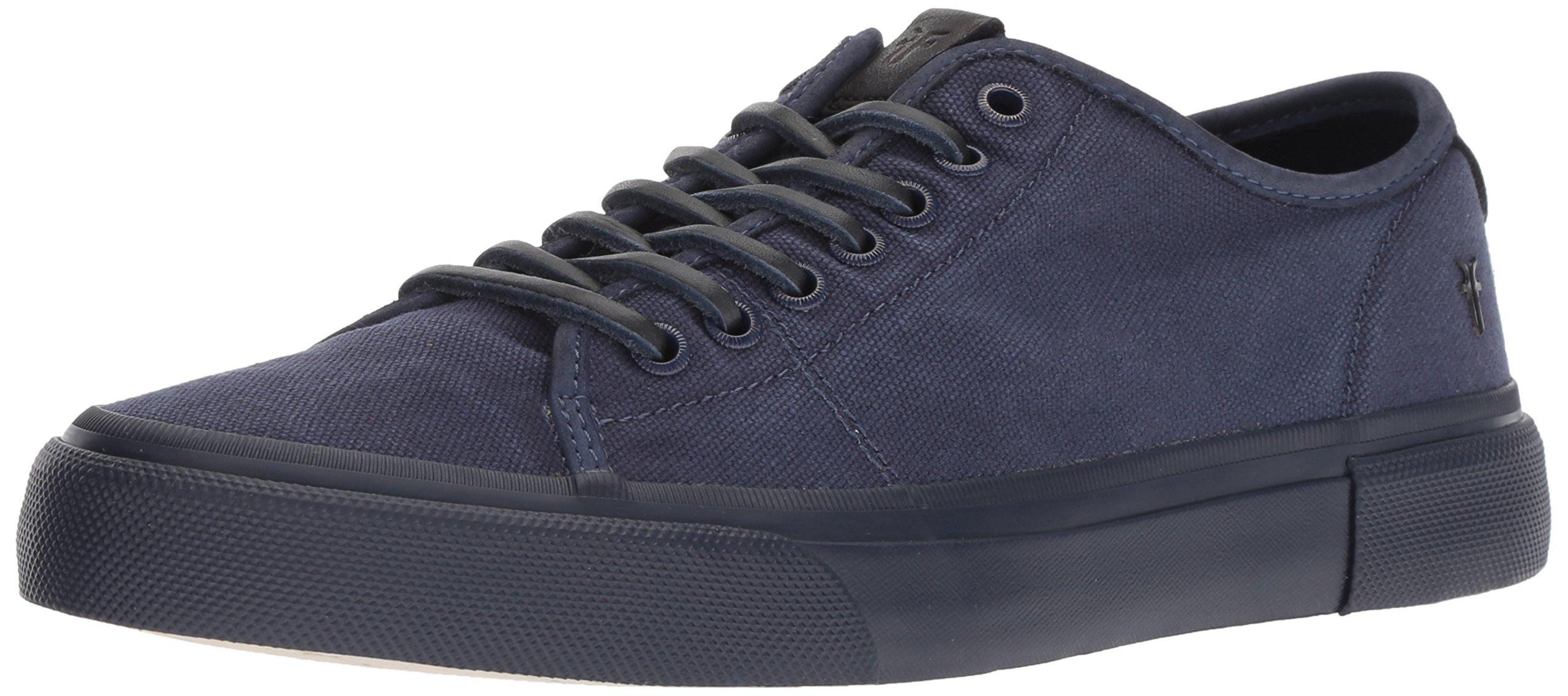 a90199be7a9d Galleon - FRYE Men s Ludlow Low Sneaker