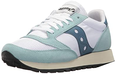 dc237f300000 Saucony Jazz Original Vintage Women 5 White