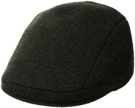 178b82ee8e Kangol Men's Wool 507 Cap