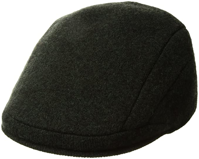Kangol Men's Newsboy Cap: Amazon co uk: Clothing