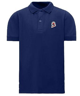 Invicta - Camiseta Tipo Polo 4452208/J para niño y niña, Elastano ...