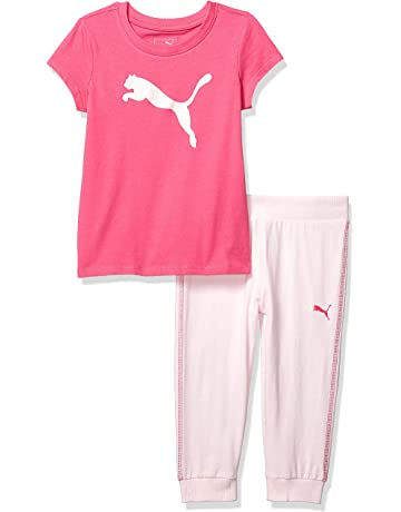 565d8ac4df16d2 Girl s Athletic Clothing Sets