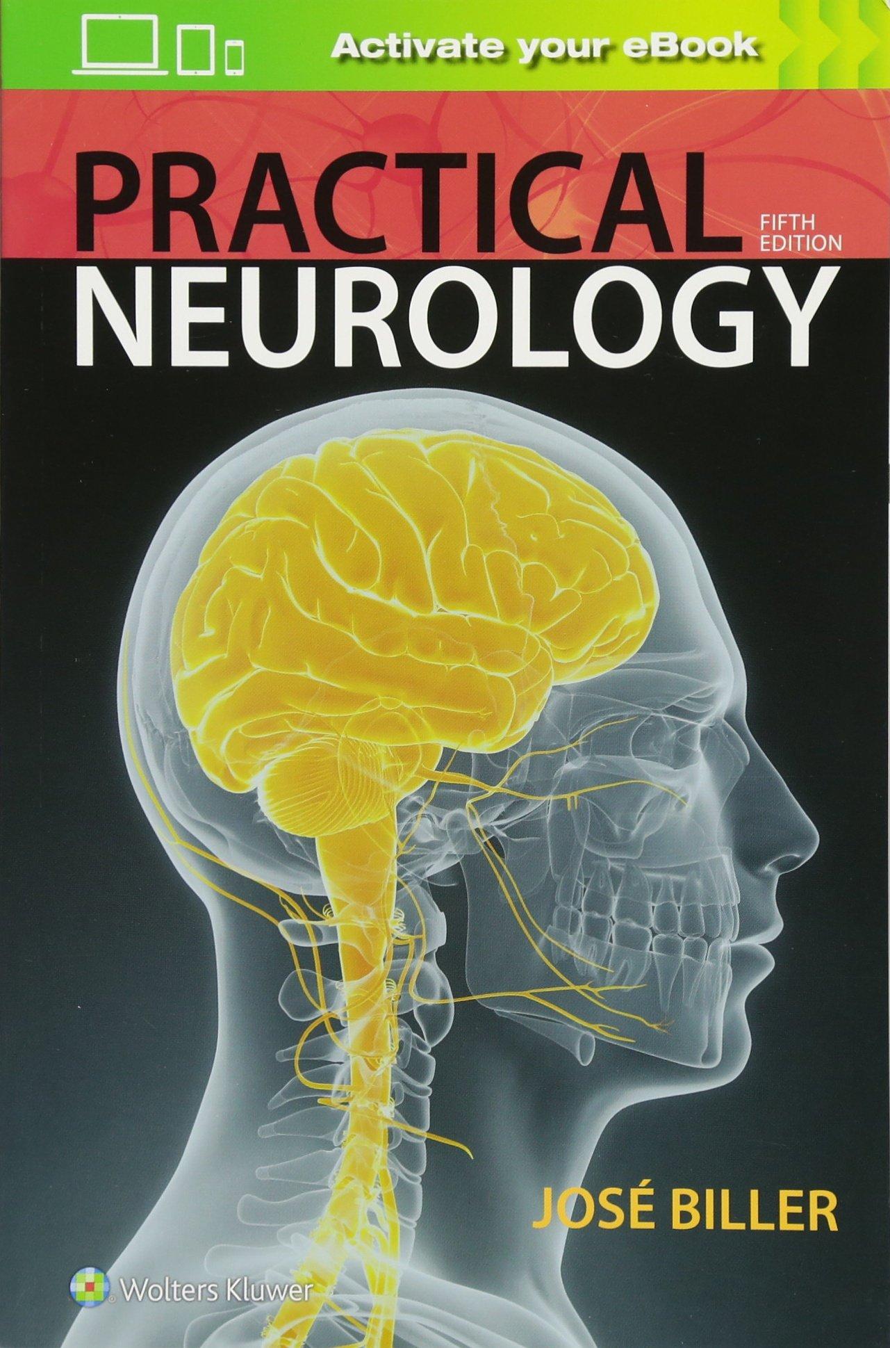 Practical Neurology Amazon De Jose Biller Fremdsprachige Bucher
