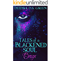 Onyx: Tales of a Blackened Soul (The Blackened Soul Book 4) book cover