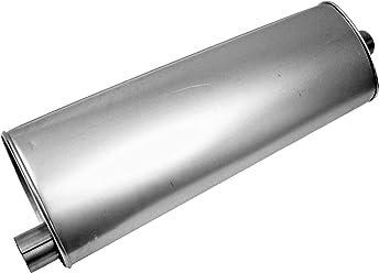 Exhaust Muffler-SoundFX Direct Fit Muffler Front Walker 18963