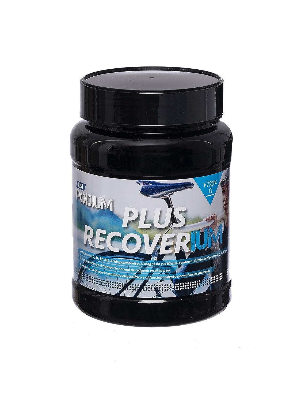 Just Podium I-Glutamina Plus Recoverium - 800 gr: Amazon.es: Salud y cuidado personal