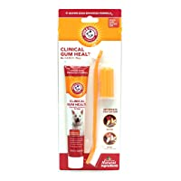 Deals on Arm & Hammer Clinical Care Dental Gum Health Kit for Dogs