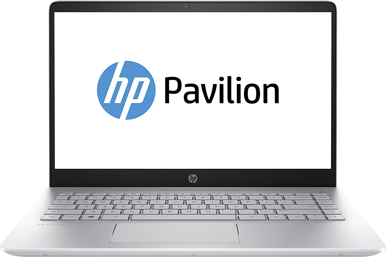HP Pavilion 14-bf050wm Laptop, 14'' Full HD IPS Mico Edge Display (1920 x 1080), Intel Core i5-7200U, 8GB DDR4 SDRAM, 1TB Hard Drive + 128 SSD, Windows 10 Home