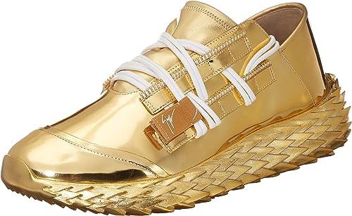 Giuseppe Zanotti Men's Rm00032 Sneaker