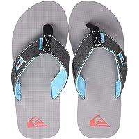 Quiksilver Molokai Abyss Youth, Zapatos de Playa