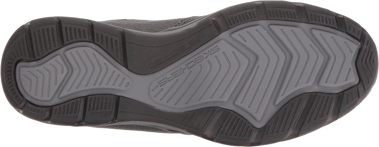 Skechers USA Mens Elment Campo Slip-on Loafer
