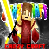 by Developer.Crazy-Craft-ModsPEBuy new: CDN$ 1.30