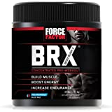 Force Factor BRX, Concentrated Pre-Workout, 0.37 Pound