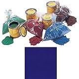 Undercoat Adhesive, Medium Blue