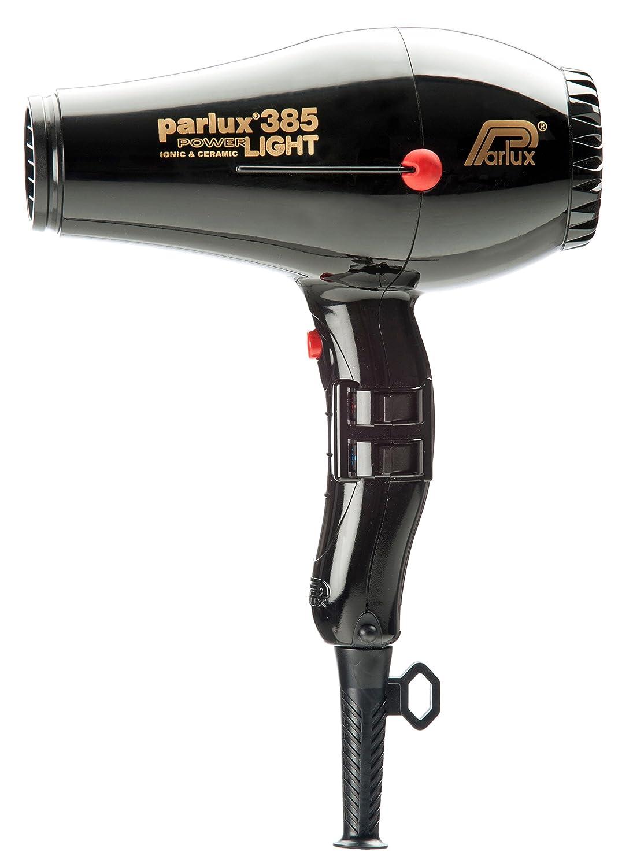 Parlux 385 Power Light Asciugacapelli Ceramic & Ionic, Fucsia parlux385