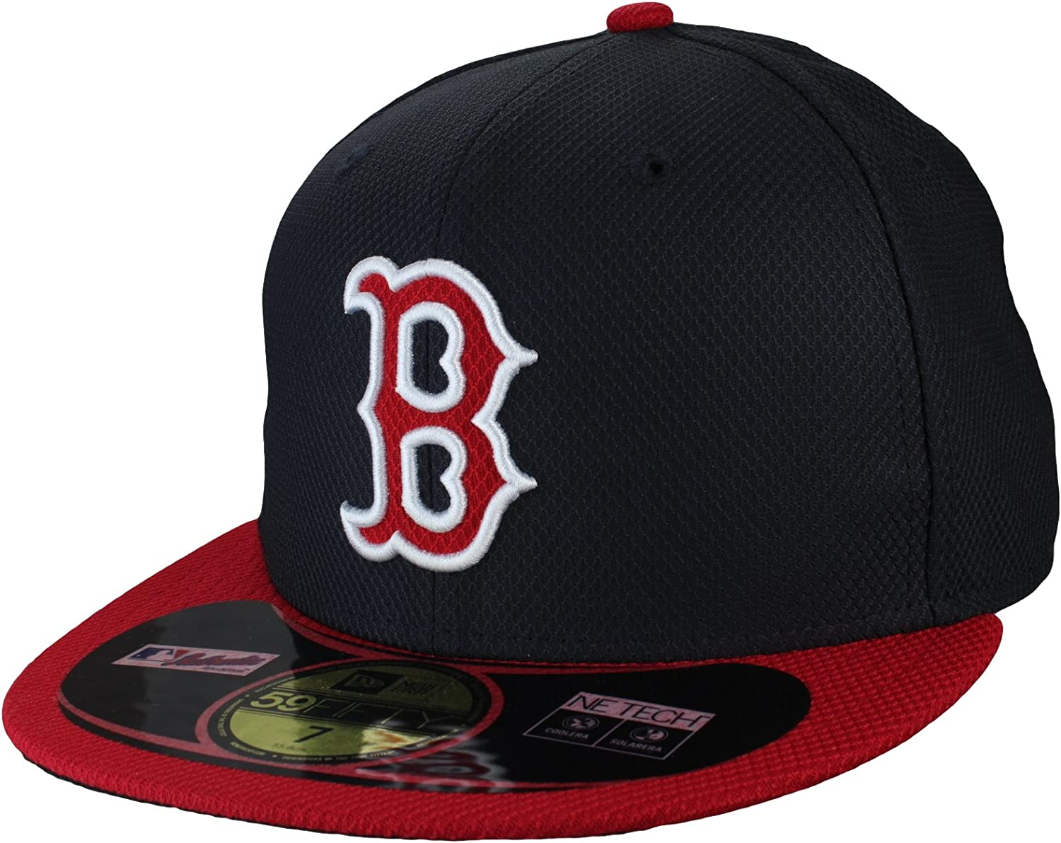 New Era - Gorra de béisbol - para hombre multicolor Boston Red Sox ...