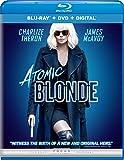 Atomic Blonde/ [Blu-ray] [Import]