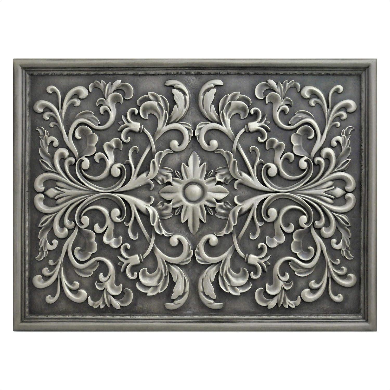 - Kitchen Backsplash Medallion Or Bathroom, Fireplace Wall Accent