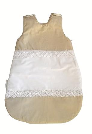 Vizaro - SACO de DORMIR Recién Nacido (0-4 meses) 100g - 3,5Tog ...