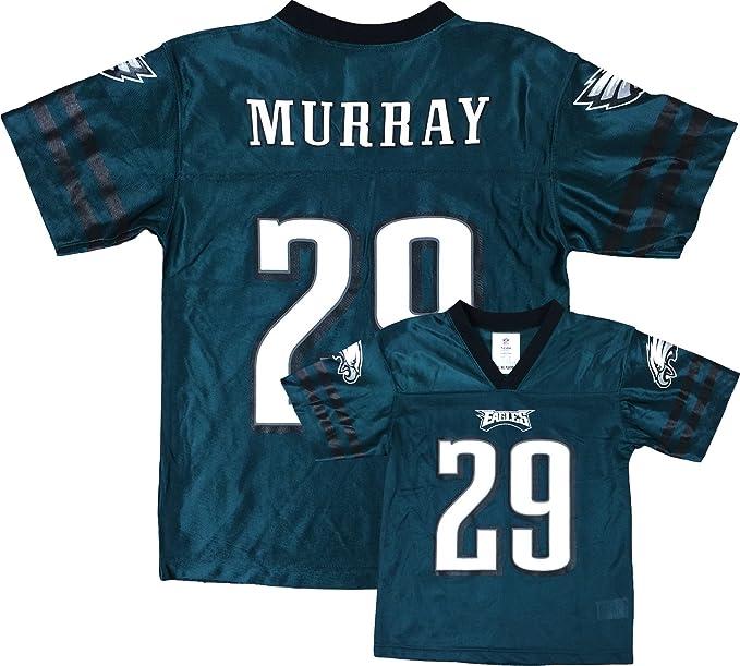 f495c029 Amazon.com: Outerstuff Demarco Murray Philadelphia Eagles Green Home ...