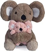 Lambs & Ivy Calypso Plush Koalas Stuffed Animals 11