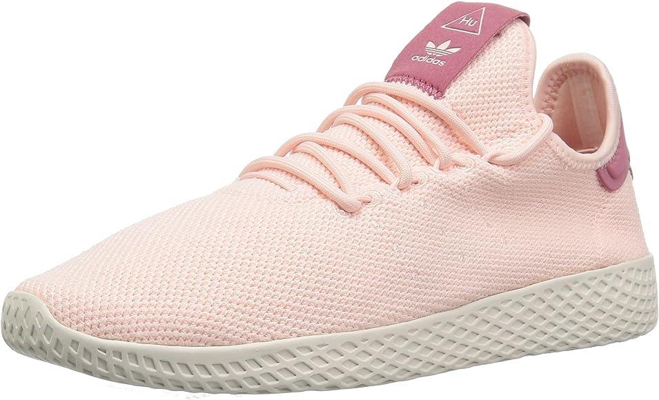 pink hu adidas