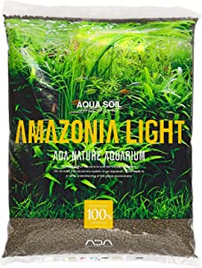 ADA Amazonia Light Substrate