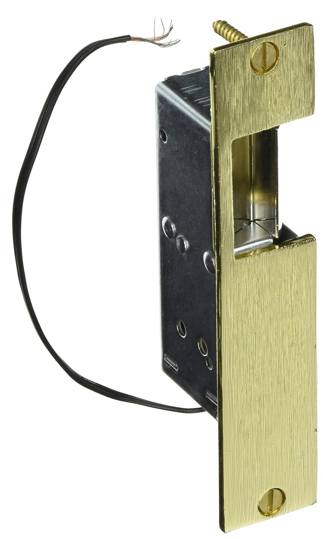 Lee electric 220 12 12 volt dc door strike on sale www for 12v electric door strike
