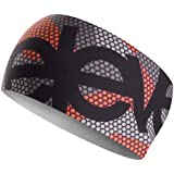 Sports Headband Eleven for Running, Cycling, Hiking, Skiing, Fitness & Crossfit (Men & Women)