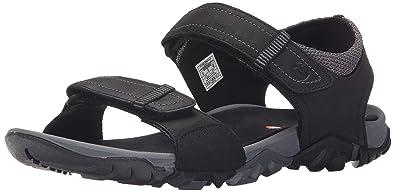 Telluride Strap, Mens Velcro Gladiator Sandals Merrell