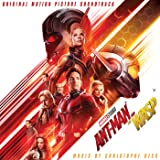 Ant-Man and The Wasp (Original Motion Picture Soundtrack)