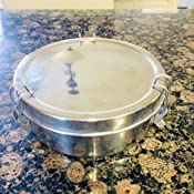 Flanera Flan Maker 1.0-quart Stainless Steel