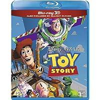 Toy Story [Region Free]