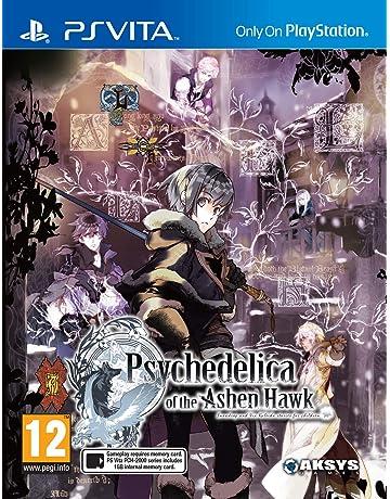 Amazon com: Games - PlayStation Vita: Video Games
