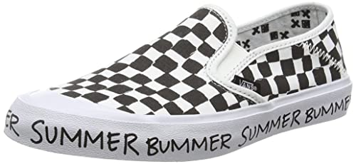 scarpe vans slip on donna