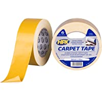 HPX VDLHPX5025CT 0,05 x 25 m dubbelzijdig tapijtband