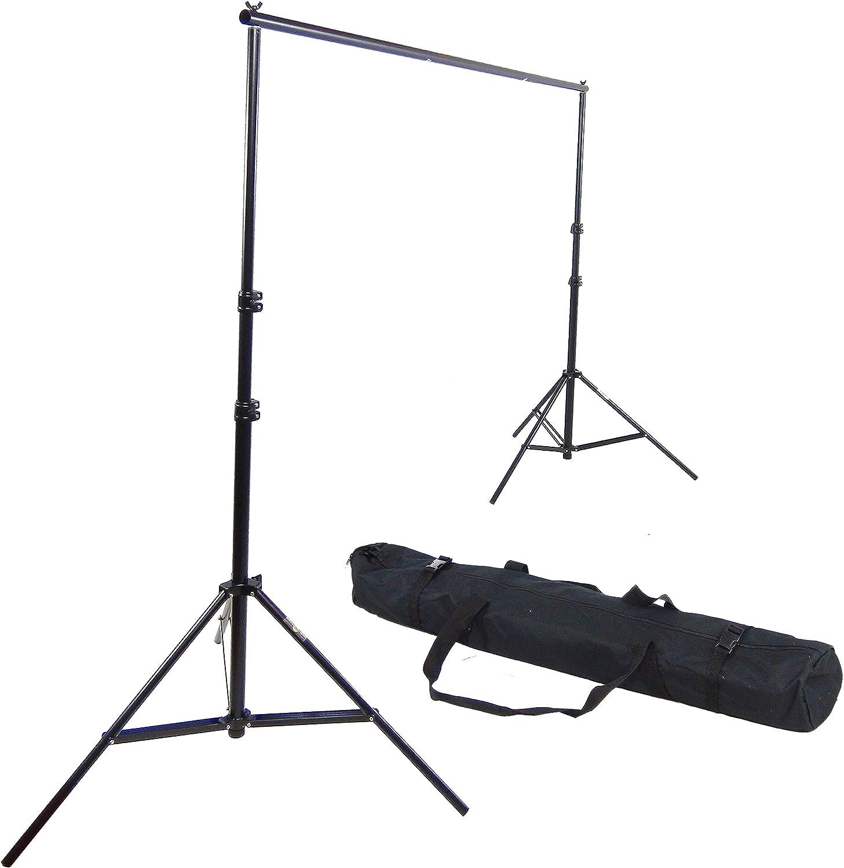 Dynasun Hintergrundsystem Profi Top Qualität Aluminium Kamera