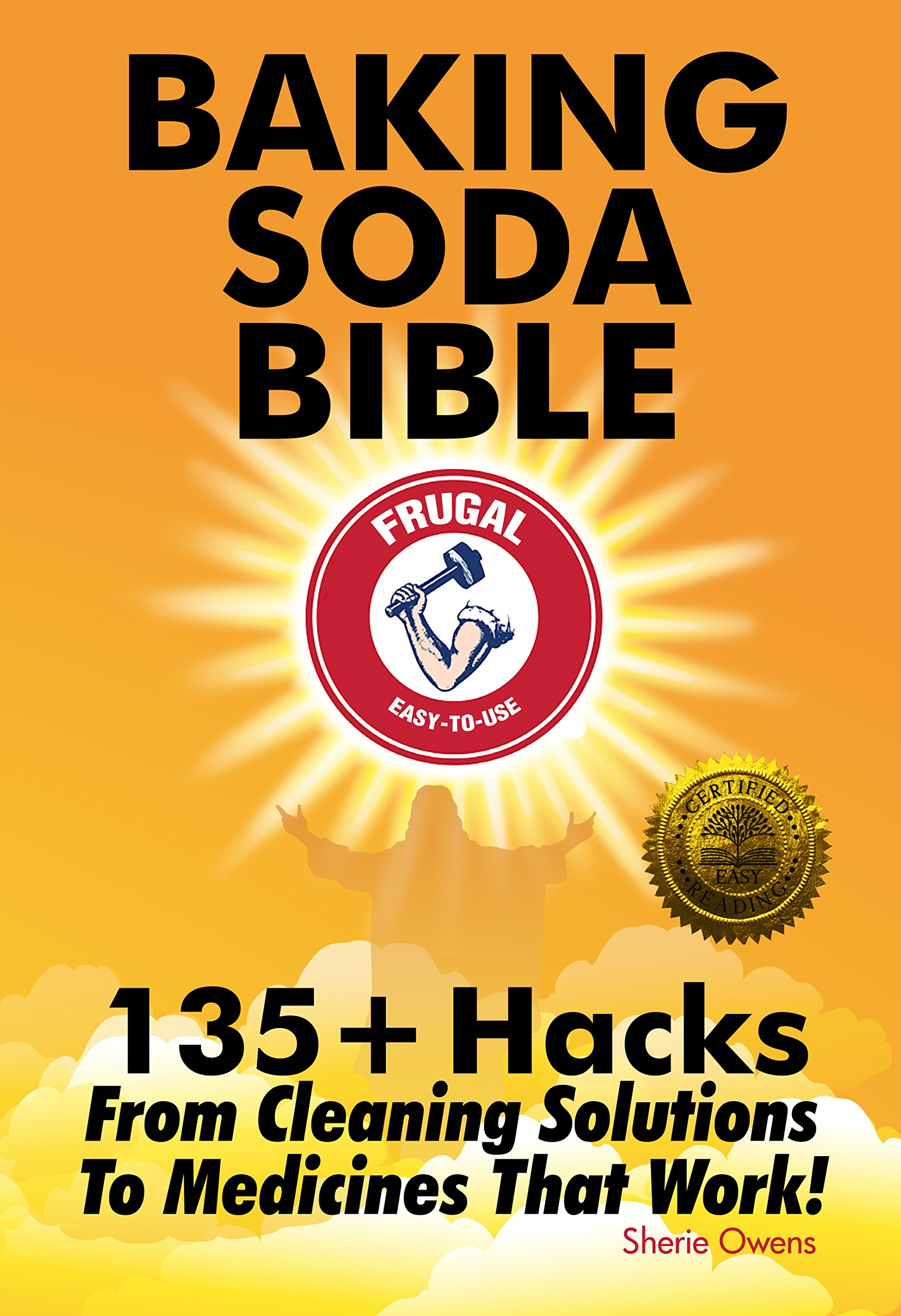 Baking Soda Bible
