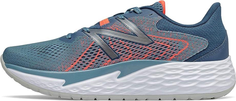 New Balance Fresh Foam Evare, Zapatillas para Correr de Carretera para Hombre: Amazon.es: Zapatos y complementos