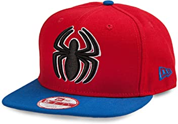 New Era Spiderman