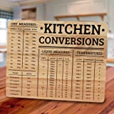 Kitchen Conversions Chopping Board