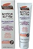 Chadamyi Bottom Butter Zinc Oxide Diaper Rash Cream, 4.4 Ounce