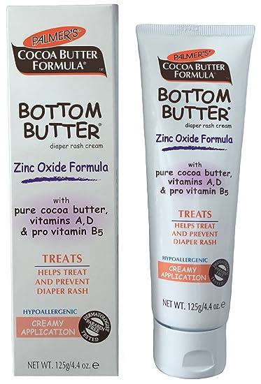 Bottom better diaper rash