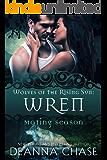 Wren: Wolves of the Rising Sun #7