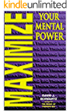 Maximize Your Mental Power