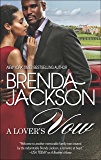 A Lover's Vow (The Grangers, Book 3)