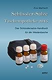 Schüssler-Salze Taschenapotheke 2015