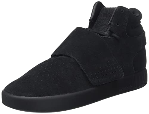 6bbd2d466b5fe adidas Unisex Adults' Tubular Invader Strap Fitness Shoes: Amazon.co ...