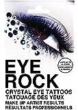Eye Rock Glisten Strass pour les yeux - Lot de 2